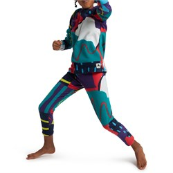 Burton Fleece Base Layer Set - Kids'