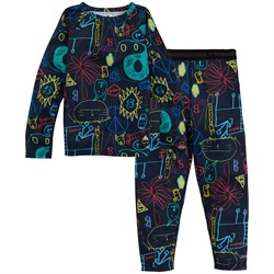 Burton Lightweight Base Layer Set - Toddlers'