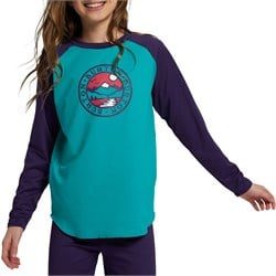 Burton Midweight Base Layer Tech T-Shirt - Kids'