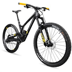 Evil x Lib Tech T.Rice Offering X01 Eagle Complete Mountain Bike