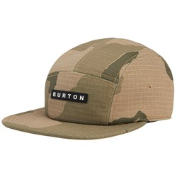 Burton Crown Weatherproof Five-Panel Camp Hat