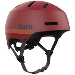 Bern Macon 2.0 Bike Helmet