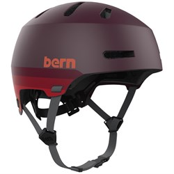 Bern Macon 2.0 MIPS Bike Helmet