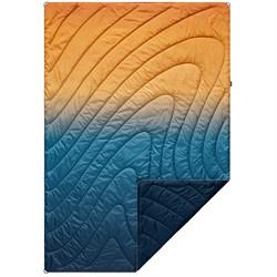 Rumpl Original Puffy Blanket - Sunset Fade
