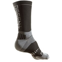 Dissent Supercrew Compression Nano 8