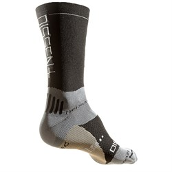 Dissent Supercrew Compression Nano ​+ CuTEC Bike Socks