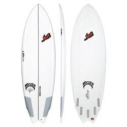 Lib Tech x Lost Round Nose Fish Surfboard