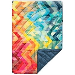 Rumpl Original Puffy Blanket - Geo