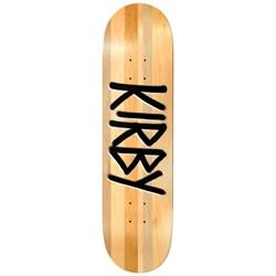 Deathwish TK Gang Name Split 8.25 Skateboard Deck