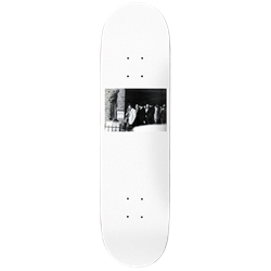 Deathwish Lounge 8.25 Skateboard Deck
