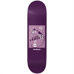 Birdhouse LA Cat 8.0 Skateboard Deck