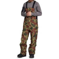 Burton AK 2L GORE-TEX Cyclic Bib Pants
