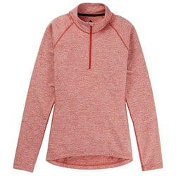 Burton Heavyweight X Quarter-Zip Base Layer Top - Women's