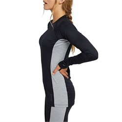 Burton Midweight X Base Layer Crew - Women's