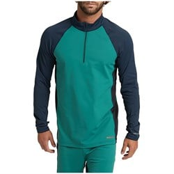 Burton Heavyweight X Quarter-Zip Top