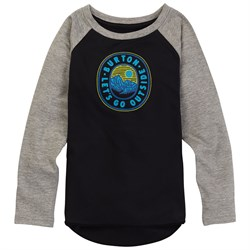 Burton Midweight Tech Tee - Toddlers'
