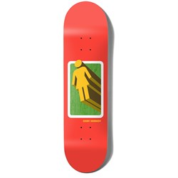 Girl Kennedy 3D OG 8.25 Skateboard Deck
