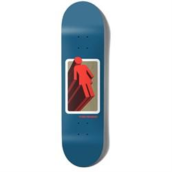Girl Pacheco 3D OG 8.125 Skateboard Deck