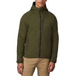 Mountain Hardwear Kor Strata Hooded Jacket