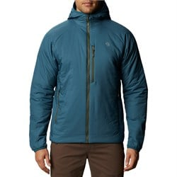 Mountain Hardwear Kor Strata Hooded Jacket