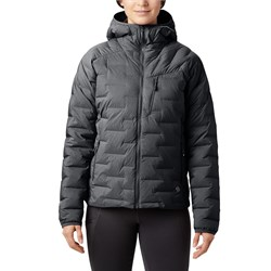 Mountain Hardwear Super​/DS™ Stretchdown Hooded Jacket - Women's