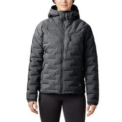 Mountain Hardwear Super/DS™ Stretchdown Hooded Jacket - Women's