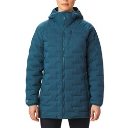 Mountain Hardwear Super​/DS™ Stretchdown Parka - Women's