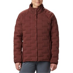 Mountain Hardwear Super​/DS™ Down Shirt Jacket - Women's