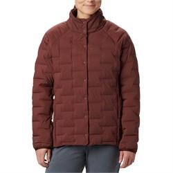 Mountain Hardwear Super/DS™ Down Shirt Jacket - Women's