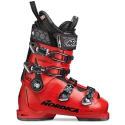Nordica Speedmachine 130 Ski Boots  - Used