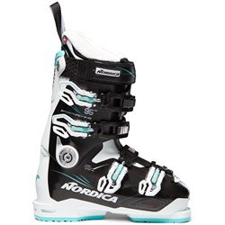 Nordica Sportmachine 95 W Ski Boots - Women's  - Used
