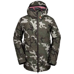 Volcom Owl 3-in-1 GORE-TEX Jacket