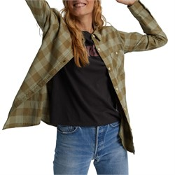 Burton Grace Flannel Shirt - Women's
