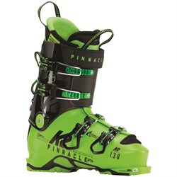 K2 Pinnacle Pro Ski Boots