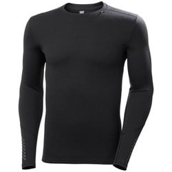 Helly Hansen Lifa Merino Midweight Crew Baselayer Top