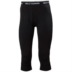 Helly Hansen Lifa Merino Midweight 3​/4 Baselayer Pants