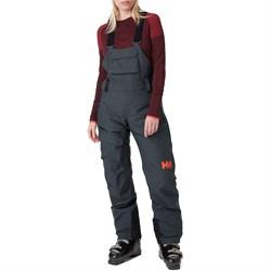 Helly Hansen Powderqueen Bib Pants - Women's