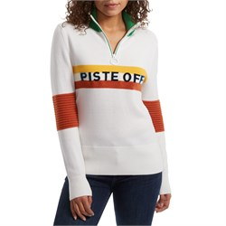 Helly Hansen Tricolore Knitted Sweater - Women's
