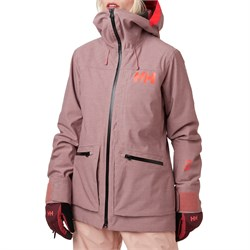 Helly Hansen Powderqueen 3.0 Jacket - Women's
