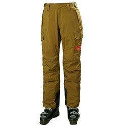 Helly Hansen Switch Cargo Insulated Pants - Women's