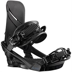 Salomon Nova Snowboard Bindings - Women's 2020