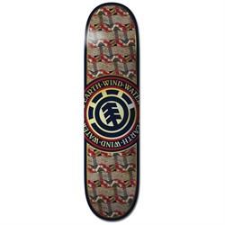 Element Origins Seal 7.6 Skateboard Deck
