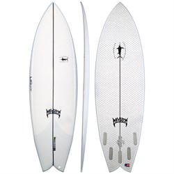 Lib Tech x Lost KA Swordfish Exacta Surfboard