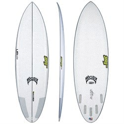 Lib Tech x Lost Quiver Killer (Futures) Surfboard