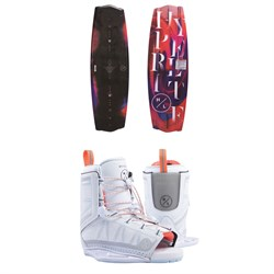 Hyperlite Eden 2.0 ​+ Syn OT Wakeboard Package - Women's