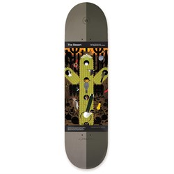 Habitat Harper The Desert 8.5 Skateboard Deck