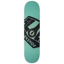 Alien Workshop OG Burst 8.0 Skateboard Deck