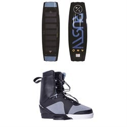 Hyperlite Rusty Pro ​+ Team X Wakeboard Package 2020