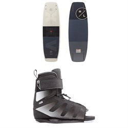 Hyperlite Murray + Session Wakeboard Package 2020