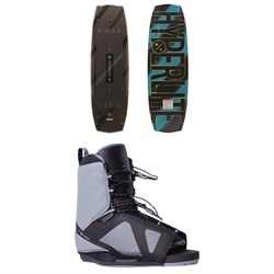 Hyperlite Baseline ​+ Team OT Wakeboard Package 2020